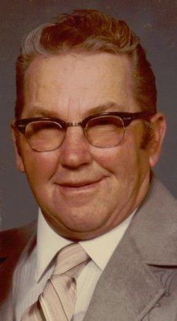 Arnold James Frank