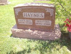 Herschel Haynes