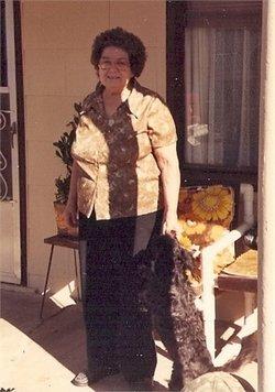 Margie E. Atchison