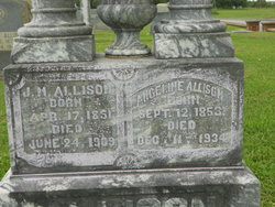 John M. Allison