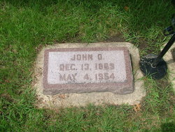 John O. Distad