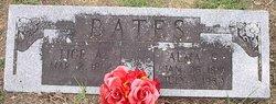 Lige A. Bates