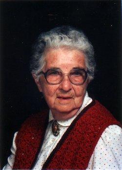 Ellen Irene <i>Hamilton</i> Elliott