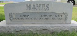 Thomas Hayes, Sr.