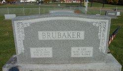 Ella S <i>Bard</i> Brubaker