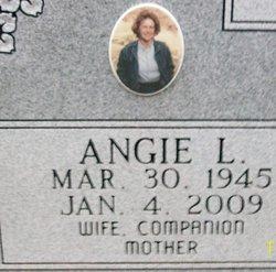 Angie L <i>Wildman</i> Brandon