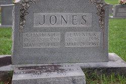 Charles L. Jones, Sr
