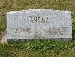 Lewis Daniel Ameigh