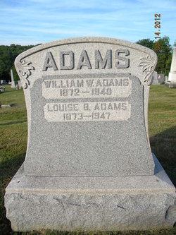 William Winchel Adams
