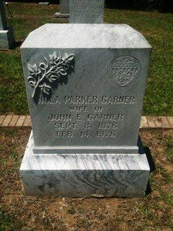 Nola <i>Parker</i> Garner