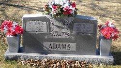 Crettie L. <i>Roark</i> Adams