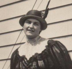 Isabelle Grace Carolina <i>Sargent</i> Gerland