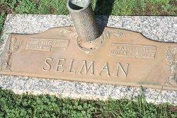 Kathleen Augusta <i>Chorn</i> Selman