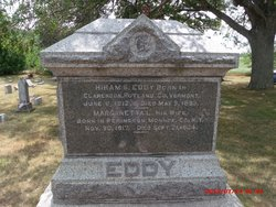 Hiram Salisbury Eddy