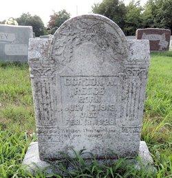 Gordon W. Reece