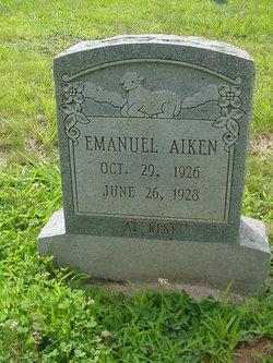Emanuel Aiken