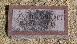 Fannie Abbott