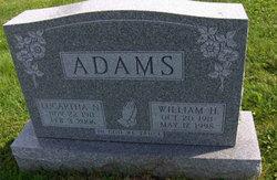 Lucartha Rae <i>Nicholson</i> Adams