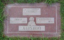 Kathleen M Alishio