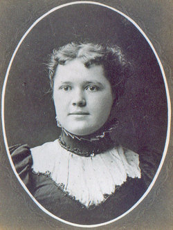 Edna Helen <i>Biddle</i> Bishop
