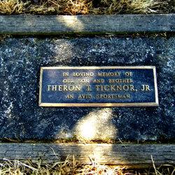 Theron T. Ticknor, Jr