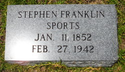 Stephen Franklin Frank Sports