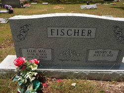 Ellen Mae Ella <i>Sprott</i> Fischer