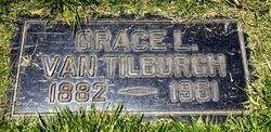 Grace Lenore Vantilburgh