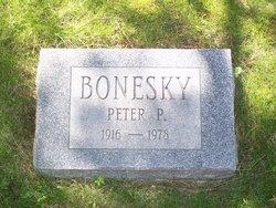 Peter Bonesky