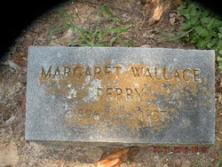 Margaret <i>Wallace</i> Perry