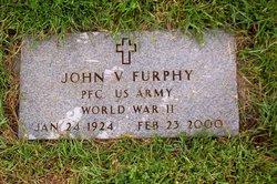 John Vince Furphy