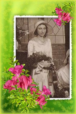 Mrs Louisa May Hoare