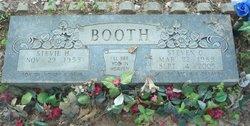 Stevie H. Booth