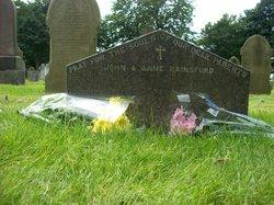 Ann <i>Field</i> Rainsford
