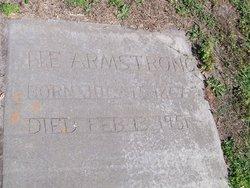 Nancy Elizabeth <i>Sadler</i> Armstrong