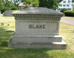 Sherburne Blake