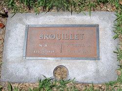 Wilfred Arthur Brouillet