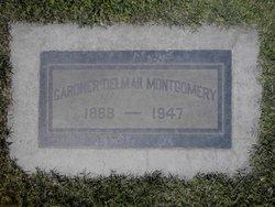 Gardner Delmar Montgomery