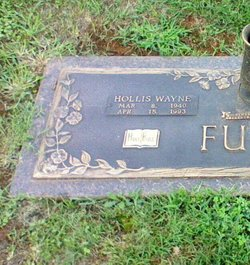 Hollis Wayne Fultz