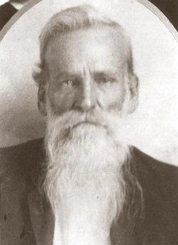 George 'Jackson' Yates