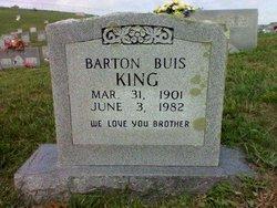 Barton Buis King