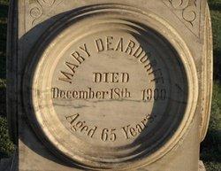 Mary <i>Leamon</i> Deardorff
