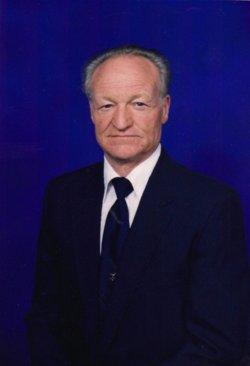 Larry Kent Gilbert