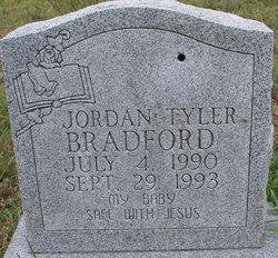 Jordan Tyler Bradford