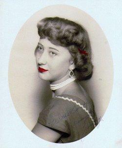 Judy Lee <i>Emm</i> Canfield