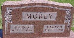 Helen Arabella <i>Thayer</i> Morey