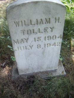 William Henry Tolley