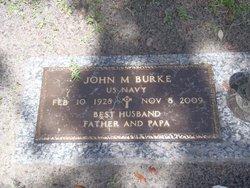 John M. Burke