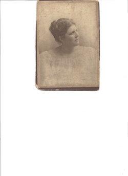 Mary Matilda Tilly <i>Davidson</i> Baisch