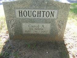 Carol Anne <i>Krainik</i> Houghton